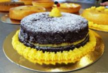 Le nostre torte   Cakes / Alcune delle nostre torte realizzate su richiesta del cliente...la pagina è in continuo aggiornamento!! Seguici su https://www.facebook.com/PasticceriaPamela