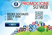 Redes sociales / Gestionamos su identidad en las redes sociales. Diseñamos Social Media Plans y campañas de marketing 2.0. Ofrecemos servicios de community management en redes sociales. Analizamos y monitorizamos la actividad y los resultados, para garantizar la consecución de los objetivos.  http://www.rymdesign.com/posicionamiento-web/smo.html