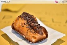 Piccole tentazioni / Rimani aggiornato. Clicca Mi Piace su www.facebook.com/PasticceriaPamela