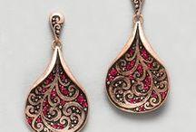 ❧ Jewellery