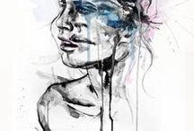 Art insporation