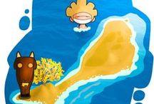 Islas Canarias / La versión de Gofio y Cabra de nuestras queridas Islas Canarias