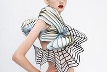 Fashion Collection Inspiration