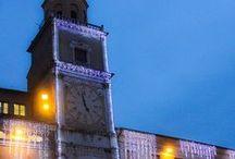 Modena   La nostra città / Immagini, dettagli, particolari della nostra città
