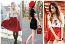 Giyim 2014-15 Sonbahar Kış / Giyim 2014-15 Sonbahar Kış modası