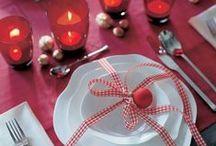 Yılbaşı/ Yeni Yıl / Yılbaşı masası, dekorasyonu, yemekleri ve öneriler