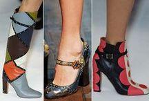 Ayakkabı / Ayakkabı modası