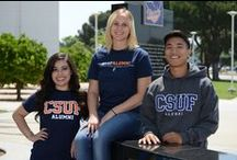 Graduation / Alumni / See what we have for CSUF prospective Grads and current Alumni.