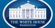 **President Trump Administration** / President Donald J. Trump. Inaugurated, January 20, 2017. The White House, Congress and Senate. (No foul language or unrelated stories)