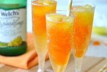 Tropical drinks / Lovely drinks for enjoy.