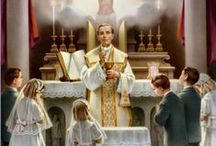 Catholic sacraments