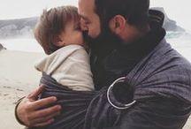 carinho de pai