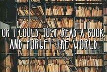 Books, films