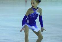 Jade et le patinage / Ma fille et son patinage artistique elle a changée en septembre 2016 pour de la danse sur glace et de la synchro page Facebook :https://www.facebook.com/jadeetlepatinage/