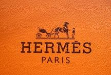 Hermès / Daily limit: 10 pins (in total)