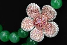 Haute Joaillerie / Daily limit: 10 pins (in total)
