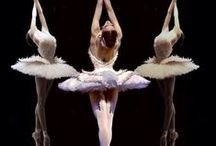 Ballet / Daily limit: 10 pins (in total)