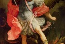 Michæl archangelus