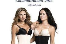 Colombiamoda 2015 / Asistencia al evento Colombiamoda 2015