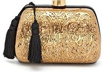❧  Clutches & handbags