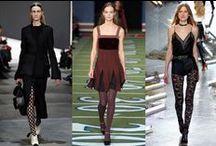 2015 Sonbahar-Kış Modası / 2015 Sonbahar – Kış Trendleri: moda bilgisi