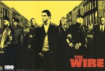 Séries / The Wire