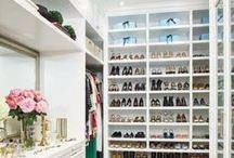 Fam. Svare walk-in-closet