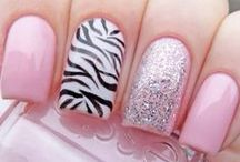 Nails / Manicure ideas, and everything you need to have beautifully polished nails