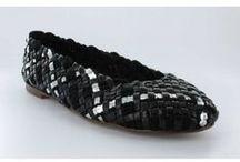 Componentes artesanales. Calzado. / Palas, bailarina, bambas. El mundo del trenzado artesanal a tus pies.