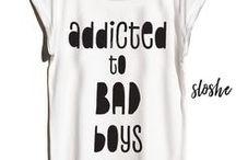 T-SHIRTY / t-shirt, koszulka, bluzka, koszulki z fajnymi napisami, t-shirty, ubrania, moda