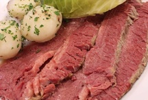 """Steaks, Chops and Other Meat Dishes / """"Mmm...So Meaty"""""""