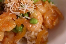 Plenty of Fish in the Sea: Seafood Dishes / by Kasey's Kitchen