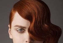 Hairstyles | Redheads