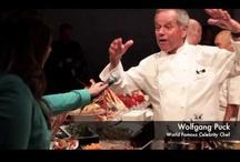 Oscar Food, Fashion and Fun! / by Kasey's Kitchen