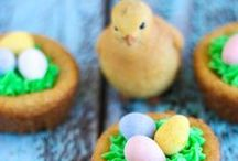 Easter!! / by Kasey's Kitchen