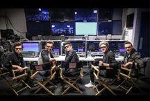 Mis Idolos <3  / Niall Horan, Louis Tomlinson, Liam Payne, Zayn Malik, Harry Styles