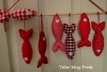 Peces - Fish