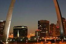 St.Louis / by Paola Bocchine
