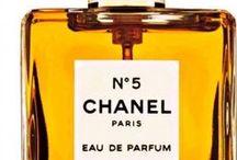 Perfume Bottles / by Paola Bocchine