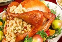 """Thanksgiving Recipes & Ideas / Because I know eventually I'll think, """"What was that thing I saw??"""""""