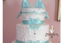 PORTABUSTE ♥ WEDDING CARD BOX / TORTE PORTABUSTE - SCATOLE PORTABUSTE matrimonio Wedding hand-made card boxes