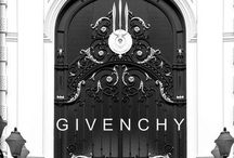 GIVENCHY / my favorite GIVENCHY
