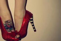 love ♡ shoes / pin heels,wedge,sneakers,mode...♡♡♡