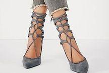 Moda Divs Shoes