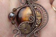 Cositas bonitas - jewellery/bijouterie