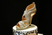 Cake Art / Custom designed cakes