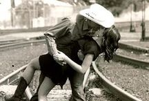 Country Kissing!