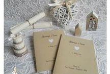 """♥ COUNTRY CHIC ♥ / Decori realizzati per matrimonio """"COUNTRY CHIC"""" COUNTRY CHIC wedding decorations"""