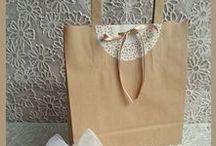 WEDDING BAG ♥ / WEDDING BAG