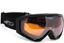 Gogle narciarskie / Przejrzyj nasze gogle narciarskie i snowboardowe. Wyposażone w zaawansowane systemy antyparujące, trwałe oprawki, kompatybilne z każdym kaskiem!